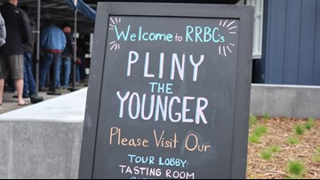 Pliny the Younger: Where to get it and how long you have until it runs out