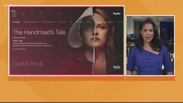 Hulu buys back minority stake, Space X raising more money, and Spotify stocks take dive | Business Headlines