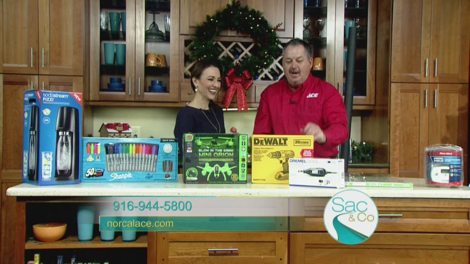 ACE Hardware Holiday Gifts