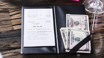 Begley's Bargains: How much should you tip?