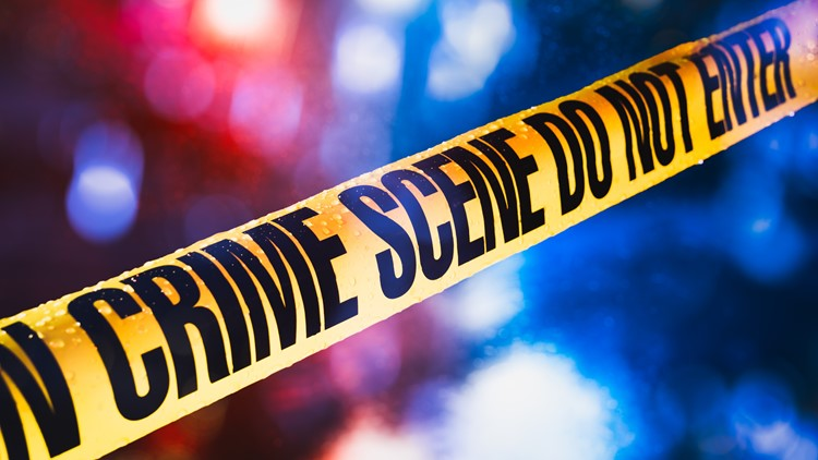 Human remains found on remote property in Nevada County