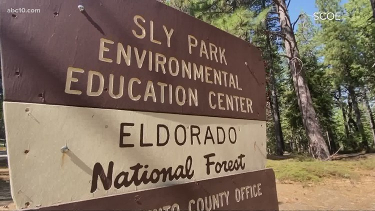 Sly Park Science Camp goes virtual with plans to expand