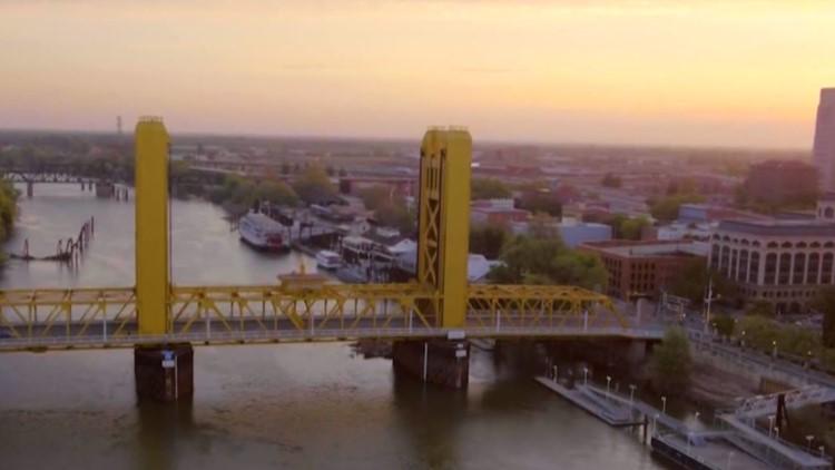 Sacramento, San Joaquin counties move to orange tier
