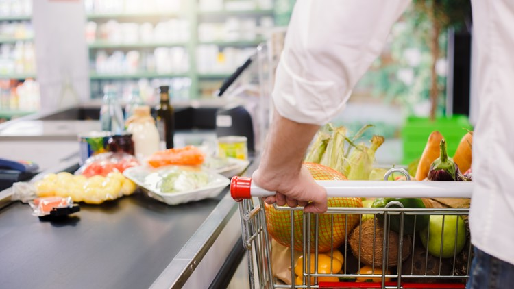 Feeling the sting at the supermarket? Here's how to save money