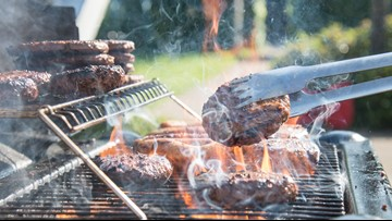 Average 4th of July cookout costs Americans more than $50, Farm Bureau says
