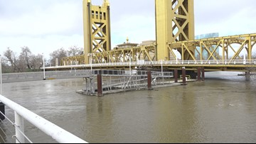 Sacramento County flood risk   What every person should know