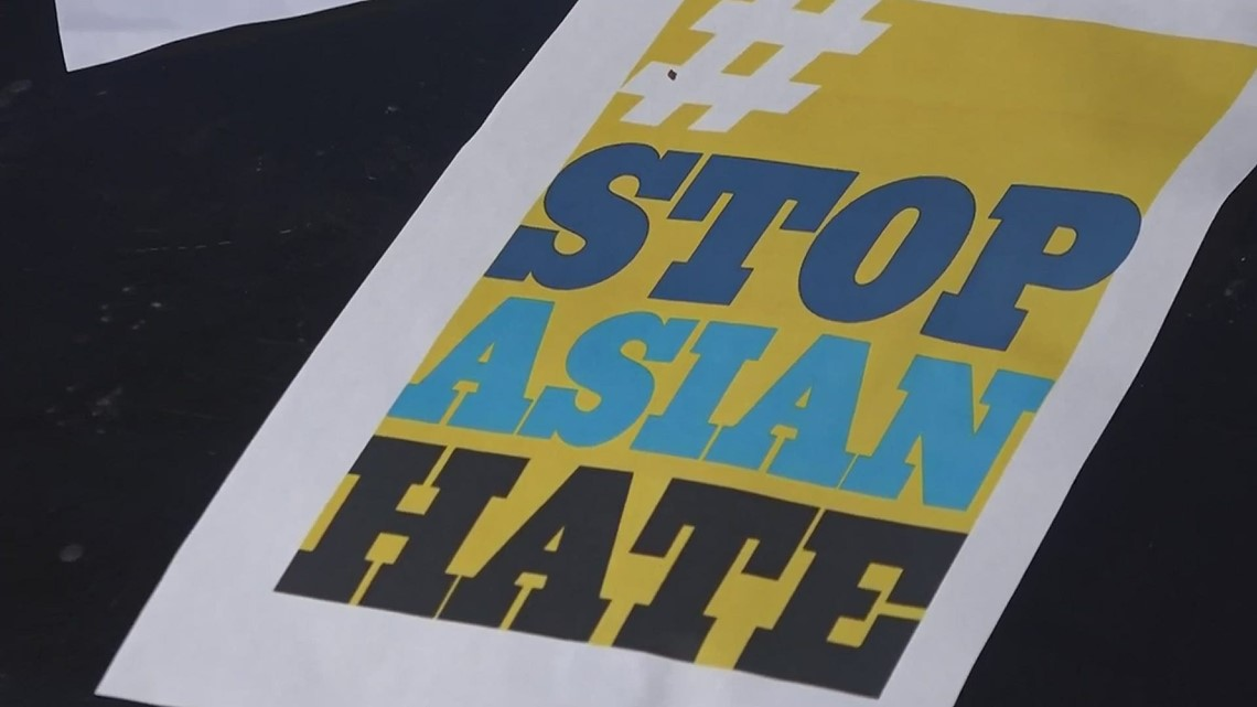Stop Asian Hate: Sacramento to participate in Unity Against Hate rally