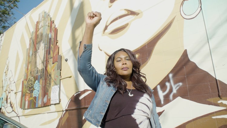 Transgender activist named  Woman of the Year for Assembly District 7 | NorCal Strong