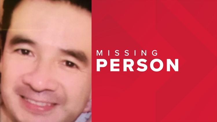 Turlock police seek help in finding missing man