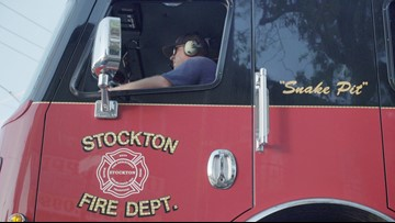 Stockton Fire could surpass busiest year on record in 2019 with more than 53,000 calls