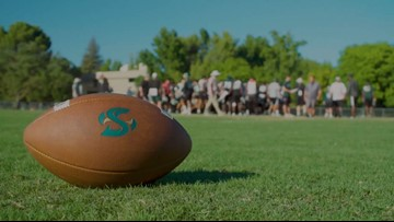 The Sacramento State Hornets preview upcoming college football season