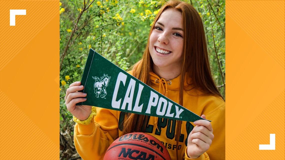 Colfax senior Grace Bliss reflects on record-setting high school career