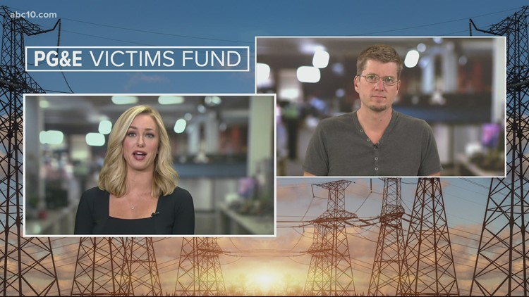 Dixie Fire threatens payments to PG&E wildfire victim fund