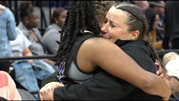 Sacramento Dragons stun Antelope Titans 62-61 in Girls D-II title thriller