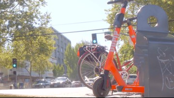 What you need to know as Sacramento prepares to get more electric scooters