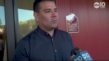 Insurance Commissioner Ricardo Lara talks about wildfire home insurance crisis