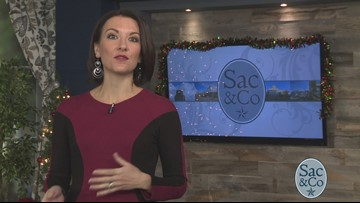 Sac&Co: Gifts for the kids