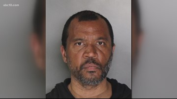 Suspect arrested in connection to case involving harassment of women along R Street corridor