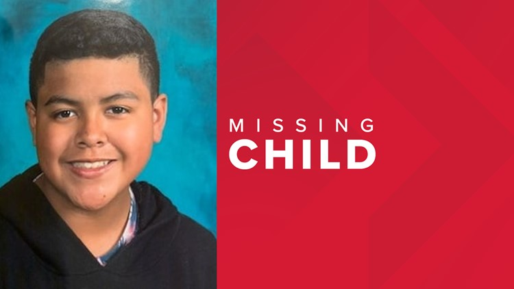 Modesto police find 11-year-old runaway | Update