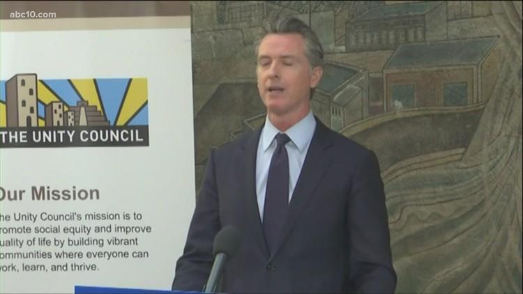 More Golden State Stimulus checks announced in Newsom's $100 billion 'California Comeback Plan'