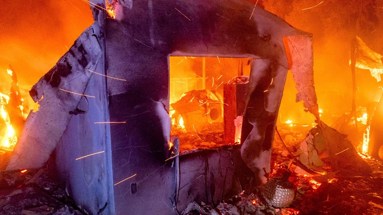 What is a 'Complex Incident'? | Wildfire names and other commonly used terms explained