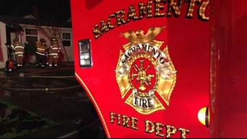 Why health benefits are in question for Sacramento firefighters