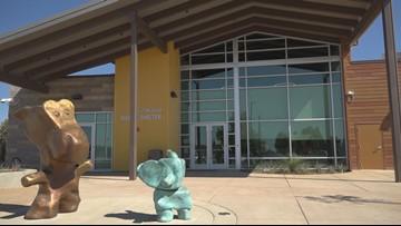 Brand new animal shelter opens in Elk Grove