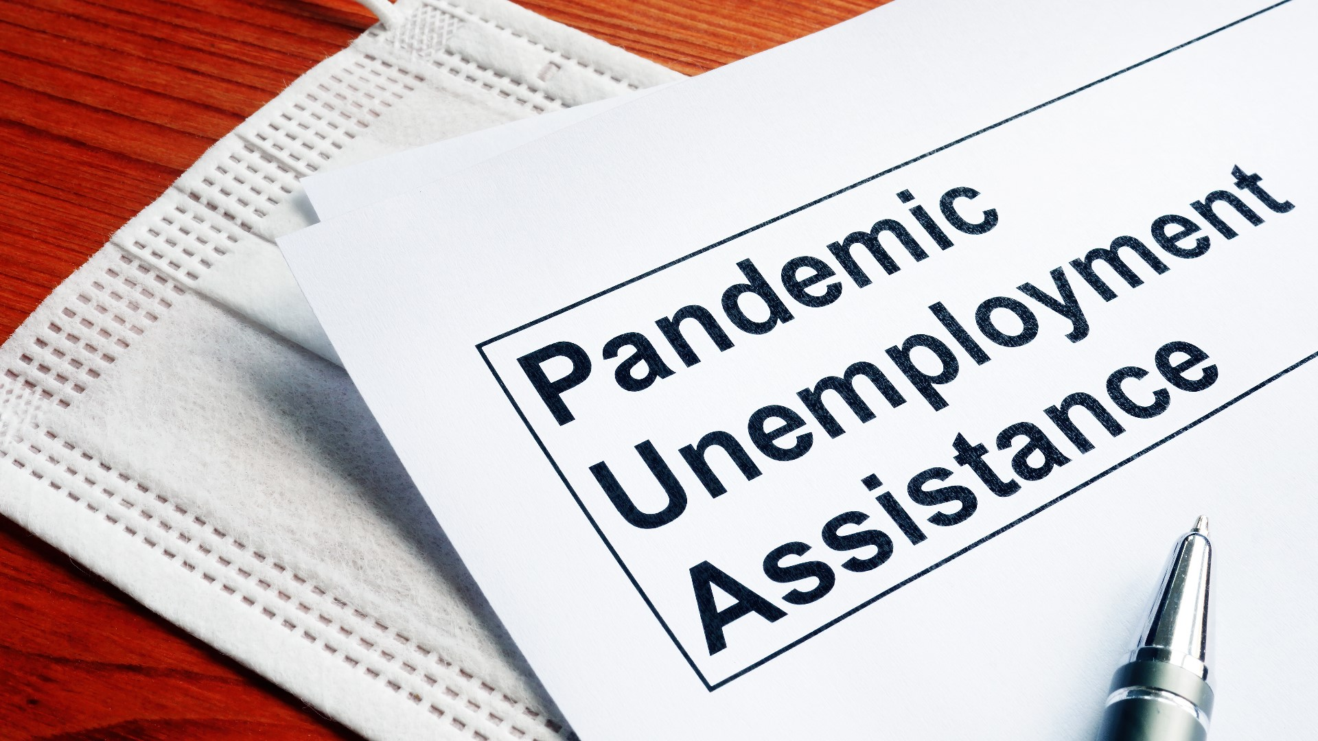 PUA expansion means more people could qualify for unemployment benefits    abc10.com