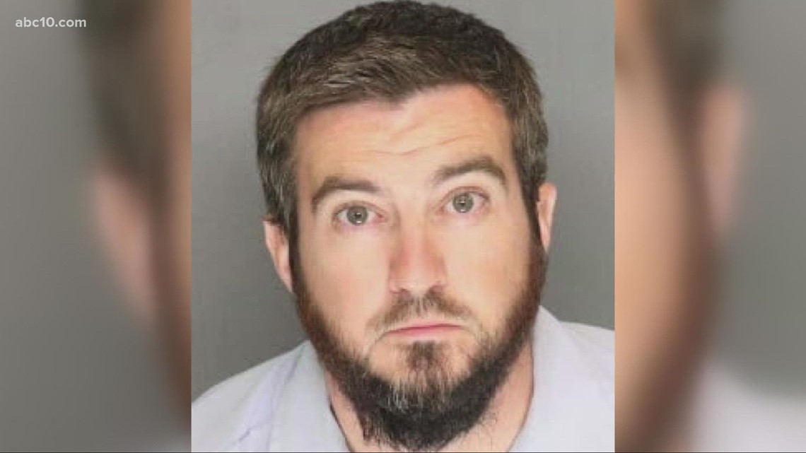 Stockton hate crime suspect held without bail, victim says he's forgiven