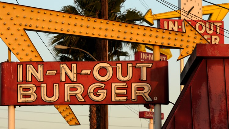 Is In-N-Out adding a chicken burger to their menu? | Verify