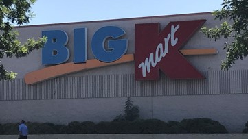 'What are we going to do?' | Kmart closure in Oakdale leaves locals with few options
