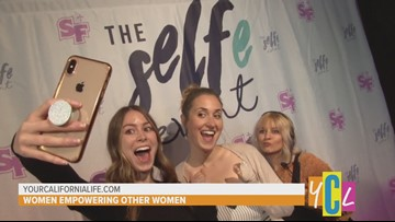 SELFe Event Helping Women live their Best Lives