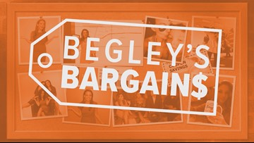 Begley's Bargains: Secrets to saving money on vaycay