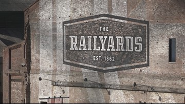 Could the Sacramento Railyards project be closer to fruition?