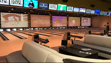 New Bowling Alley Opens in Turlock | Raw
