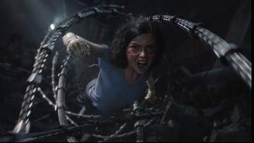 Alita: Battle Angel | Extra Butter Special from the Red Carpet