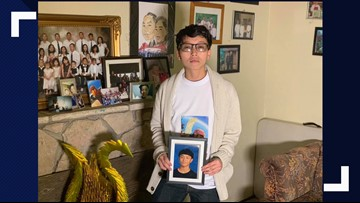 Family holds fundraiser for Sacramento teen shot to death in Stockton