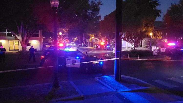 Motorcyclist killed after crash in Sacramento, police say