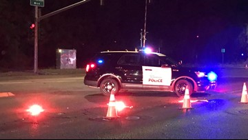 Woman dies in hospital after being struck by vehicle in West Sacramento