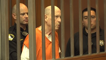 Attorneys for alleged Golden State Killer ask for more resources to make fair defense