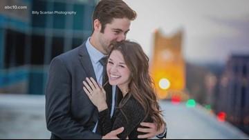 Sacramento couple brought together by Southwest flight
