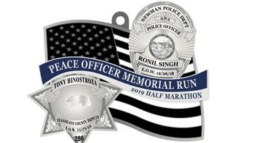 Modesto Peace Officer Memorial Run | Need to know