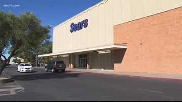 Sears store in South Sacramento area officially closing down
