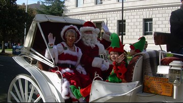 10 Things to do this weekend in Northern California   Dec. 13-15
