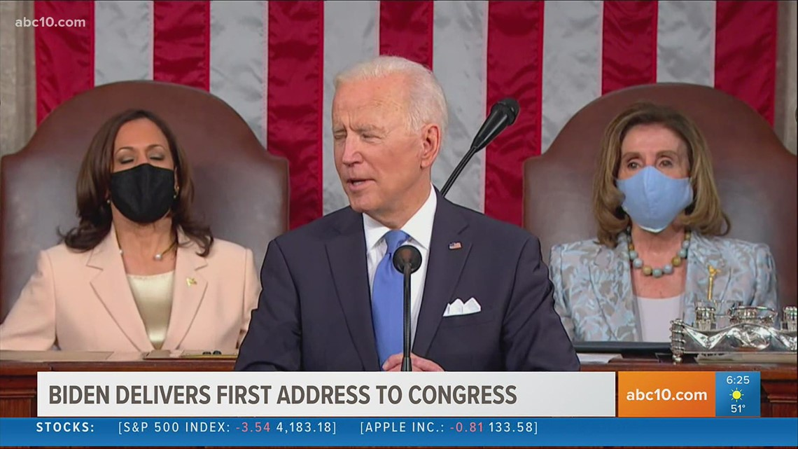 Will Biden's proposals pass Congress, and how will the government pay for it?