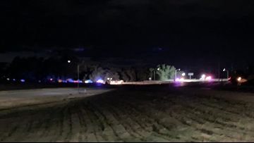 1 killed, 1 injured after road rage shooting on Highway 70 in Yuba County