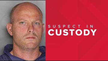 Sheriff identifies man arrested after telling coworker he just killed someone; victim in critical condition | UPDATE