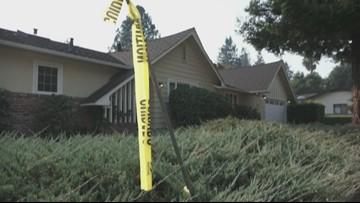 Santa Rosa couple explains why they remain despite Kincade Fire