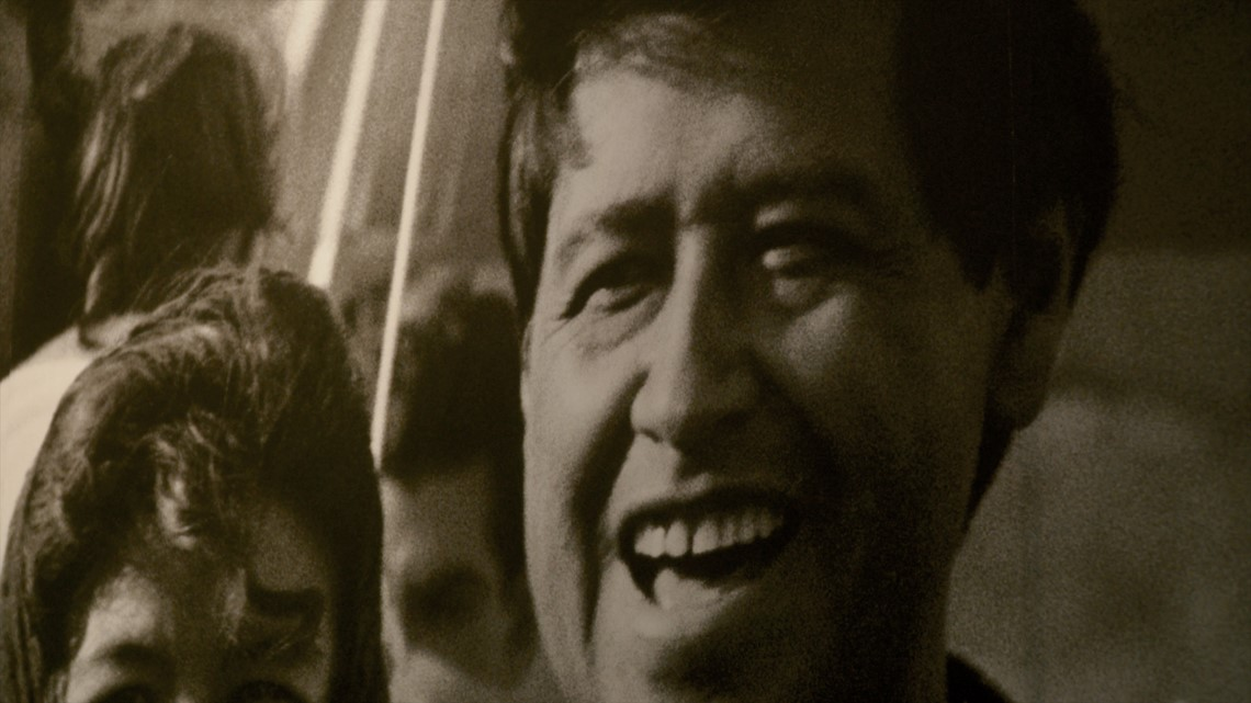 Cesar E. Chavez National Monument pays tribute to one of the greatest activists