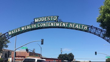 Modesto high school student diagnosed with tuberculosis